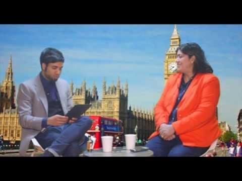"""Deep Talk: Paul Chowdhry Interviews Gurinder Chadha, """"Is Aishwarya Rai a Lesbian?"""""""