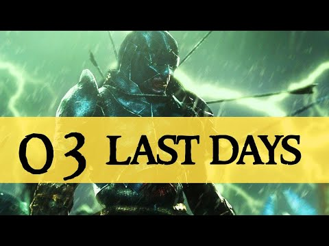 The Last Days 3.5 Warband Mod Gameplay Let's Play Part 3 (WAR HAS BEGUN) - 동영상