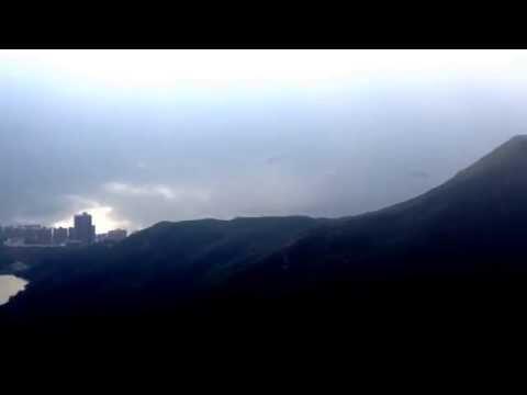 扯旗山 The Victoria Peak