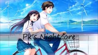 Carlos Vives, Shakira - La Bicicleta [ Pk's Nightcore ]