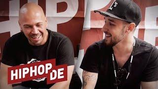 """Pillath & Gorex: """"Onkel der Nation"""" – die ersten Infos zum neuen Album! (Interview) – Toxik trifft thumbnail"""