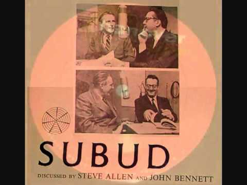 What is Subud? A discussion by John Bennet.
