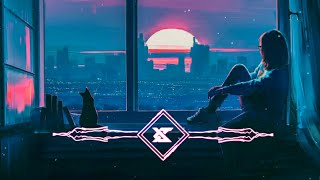 Glitch Bars | Avee Player Template download | Sun Goes Down