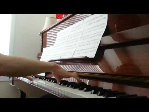 Save Me - 방탄소년단 BTS FULL Piano Cover + Sheets