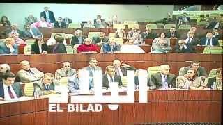 نائب برلماني يقصف وزيرة البريد هدي فرعون يا الشابة عندك 35 سنة جيتي البارح وبعتي موبيليس