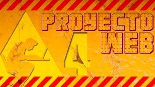 Hacer una Web #4 - Crear el fondo de la pagina de Grekos