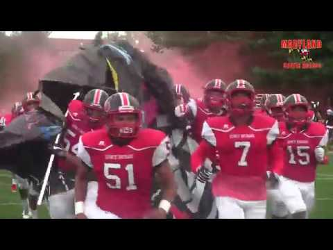 Bullis Vs. Quince Orchard (2017): Maryland Sports Access Game of the week