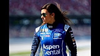 Danica Patrick Refuse to Sign Fan Autograph Then Goes Off On Haters (Video In Description)