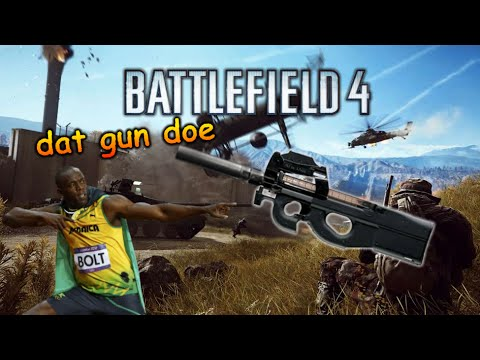 [Full Download] Bf4 Tutorial Unlock P90 M249 And Qbz 95 1 ...