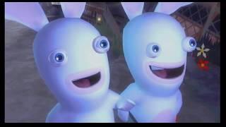 Willst du mal nen richtigen Hasen sehen? | Rayman Raving Rabbids Party Collection (Livestream)