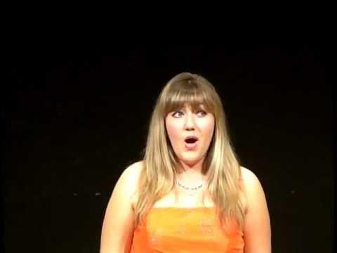 Prząśniczka - Przasniczka - Kasia Bitner (Spinner Girl)