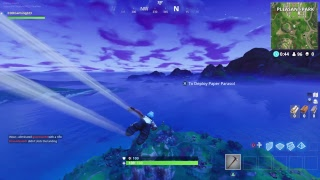 Fortnite Battle Royale: trying to play ps4 with a keyboard and mouse?!