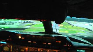 Concorde Simulator - Brooklands (Part 1)