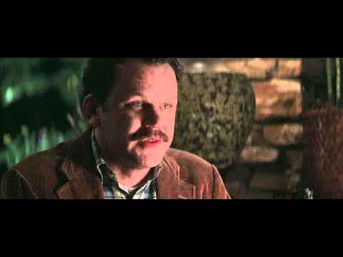 Magnolia | John C. Reilly | Jim Kurring & Claudia Wilson Gator Date & Kiss Scene [HD]