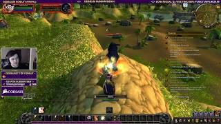 POLE BITWY - World of Warcraft / 25.07.2018 (#1)