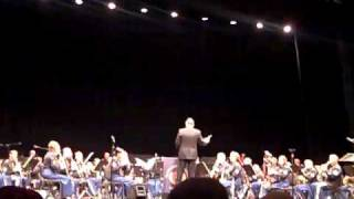 us army field band american overture written by joseph willcox jenkins