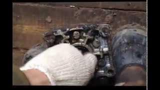 видео Где купить в Москве шестеренный масляный насос