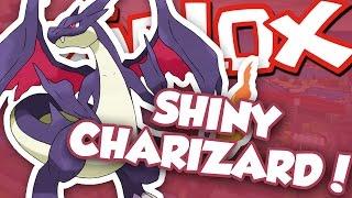 GETTING SHINY CHARIZARD!!! / Roblox Pokemon Brick Bronze
