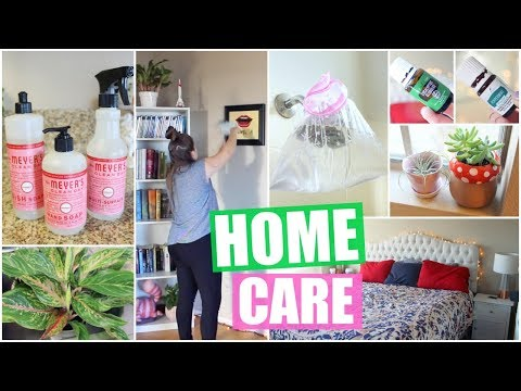 taking-care-of-my-home!-cleaning,-chores-&-houseplants-|-2018