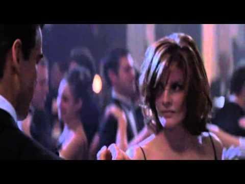 The Tomas Crown Affair (1999) - Pierce Brosnan - Rene Russo - Dance