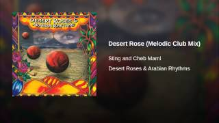 Desert Rose (Melodic Club Mix)