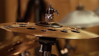 Paiste PST X Effects Cymbals