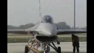 178th Fighter Wing F16