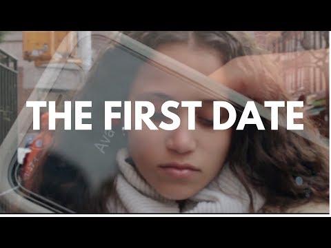 The First Date  Written & Directed by Hudson Flynn