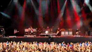 You Me At Six - Live At Reading Festival 2012
