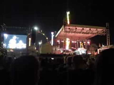 Dan + Shay: Somewhere Only We Know @ Big E Sept 20 2013