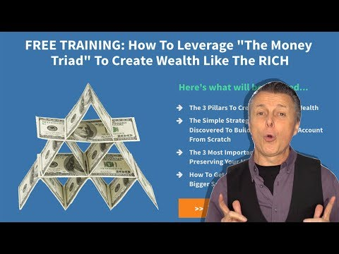 Money Manifesting FREE TRAINING Tutorial with The Law of Attraction Secret