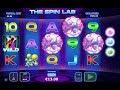 The Spin Lab Slot Machine Game Bonus & Free Spins - Nextgen Gaming Slots
