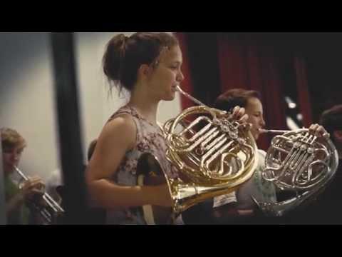 Austausch Orchester 2015