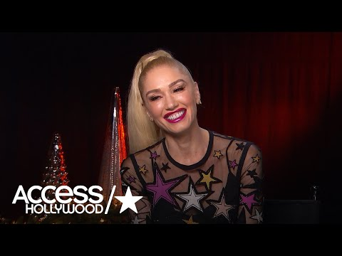 Does Gwen Stefani Know If Blake Shelton Is People's Sexiest Man Alive? | Access Hollywood