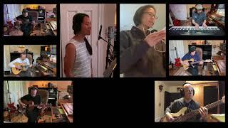 The Navigator - Amy de Jesus, Liza Safarian, Scott Jacobsen, & Mike Meaney