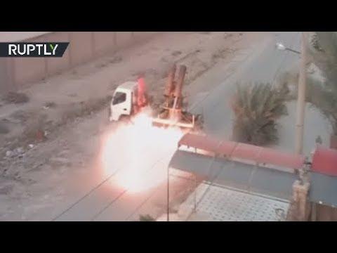 RAW: SAA liberates al-Jafra near Deir ez-Zor