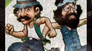 """ACAPULCO GOLD FILTERS"" BY CHEECH & CHONG"