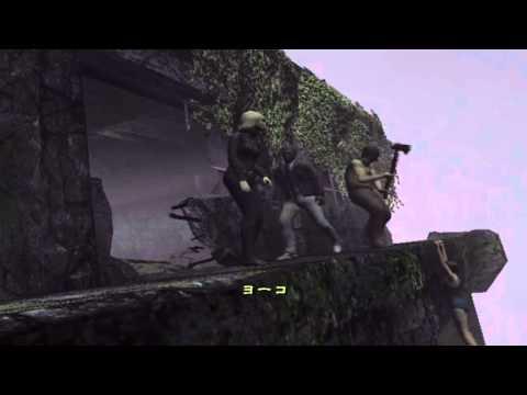 Instant Death Montage - Resident Evil Outbreak: File #2