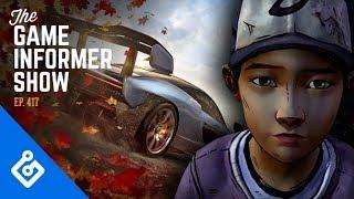 GI Show – Forza Horizon 4, End Of Telltale, Spider-Man Game Club Part 3