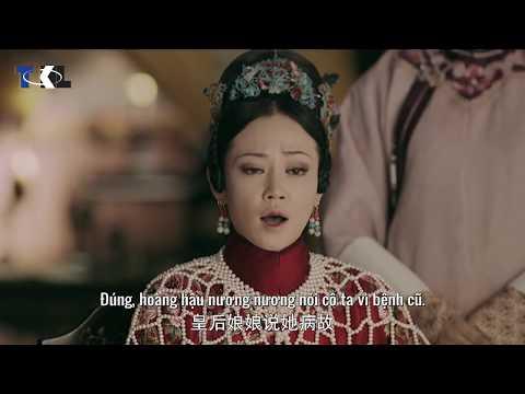 Phú Sát hoàng hậu cao tay dằn mặt Cao Quý Phi một cách xuất sắc | Diên Hy Công Lược