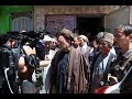 Suicide bomb attack by Paki ISI-S outside Shiite mosque in Kabul kills 4