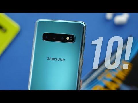 e62a4ffe1 Získejte k nákupu Samsungu Galaxy S10 až 12 990 Kč za svůj starý telefon    Alza.cz