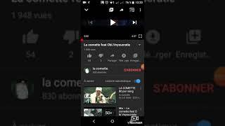 Réaction La Comette Feat Obi. Voyoucratie  ça Tourne Mal