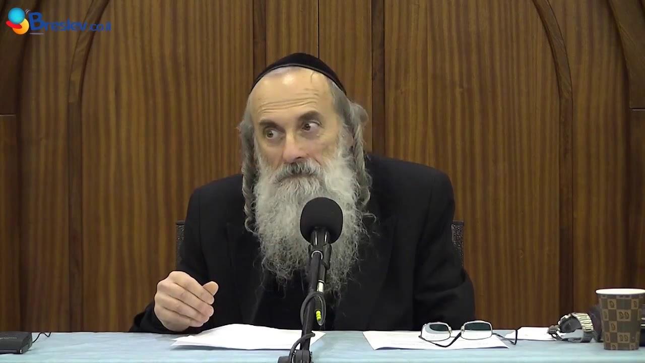 Rabbi Lazer Brody   Feeling the Love