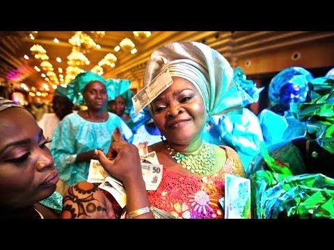 How to have an AMAZING Nigerian Party! thumbnail