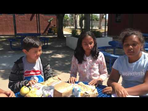 """""""Oh No GMO"""" International Baccalaureate Exhibition Group- GMO Awareness Video"""
