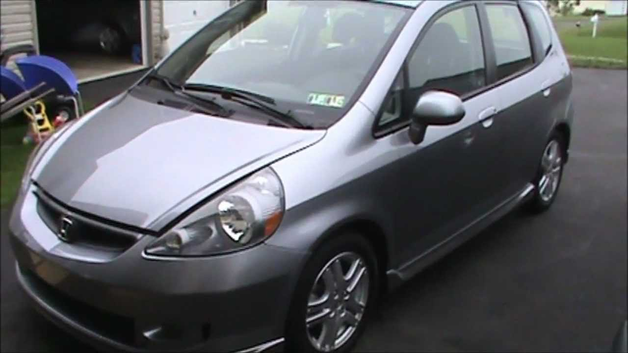 how to change the oil in a honda fit youtube rh youtube com manual usuario honda fit 2006 manual honda fit 2006 español