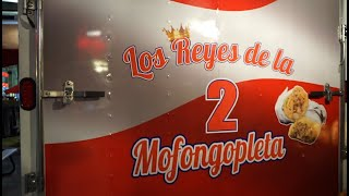 World Food Trucks Show | Los Reyes De La Mofongopleta | Episode 48