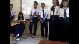 SMPN 31 Bekasi  @GenKraft31_6