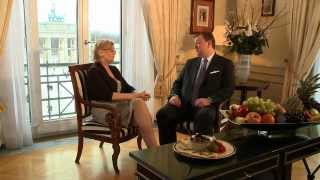 Seven Stars Travel TV-Show - Hotel Adlon Kempinski Berlin